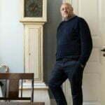 Rund Fødselsdag: Simon Pasternak, 50 år